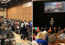 Transporting Students with Disabilities & Special Needs (TSD) Conference and STN EXPO Indianapolis were scheduled to be hosted together in October.