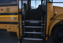 Montana schools open their doors for the remainder of the 2019-2020, but so far school buses don't appear to be part of those plans.