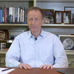 Los Angeles Unified Superintendent speaks during a video released on Monday, May 4, 2020, during which he discussed the new school year start.