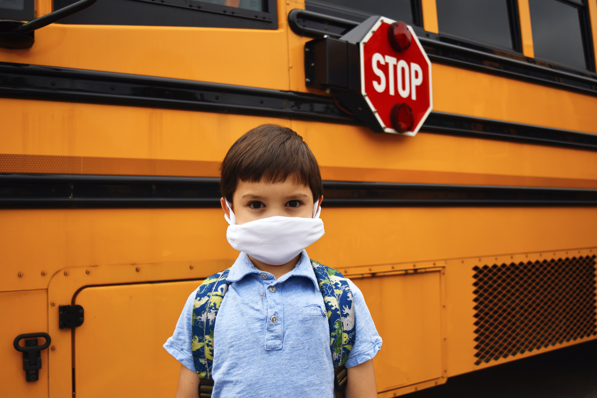 Experts Share Covid 19 Best Practices For School Bus Child Safety Restraint Systems School Transportation News