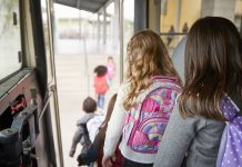 The school bus driver shortage is causing students nationwide to be late to class. Bell time changes and improved route are potential solutions.